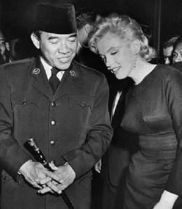 Ketika Bung Karno mengunjungi Filipina tahun 1964 af57b8880d